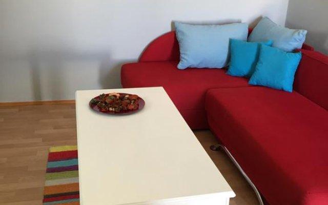 Апартаменты Apartment Nada комната для гостей