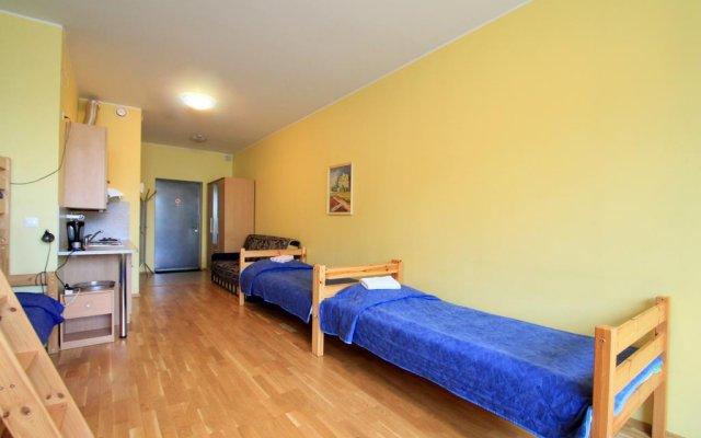 Апартаменты Volta Apartments Таллин комната для гостей