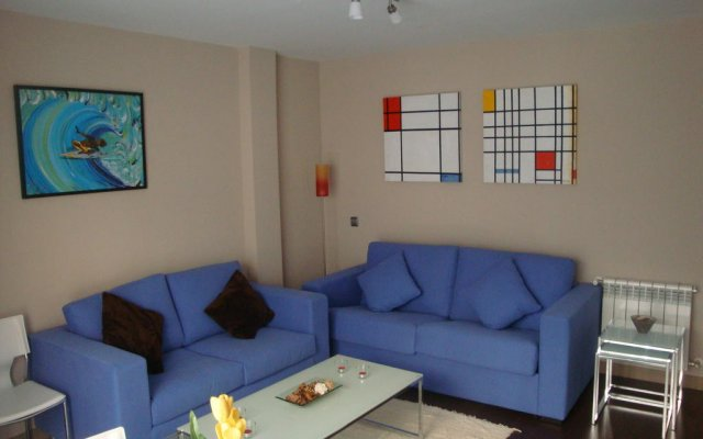 Отель Apartamentos Calle José комната для гостей