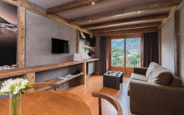 Hotel Anyóspark Mountain & Wellness Resort 2