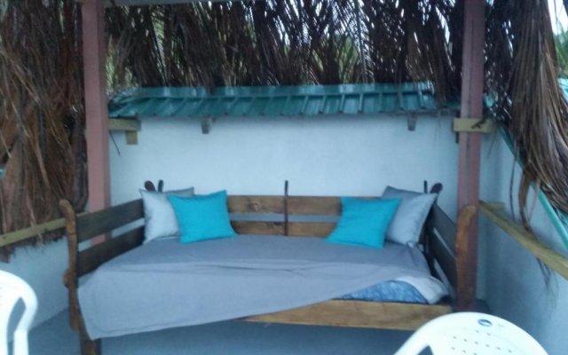 Sunwings Union Island