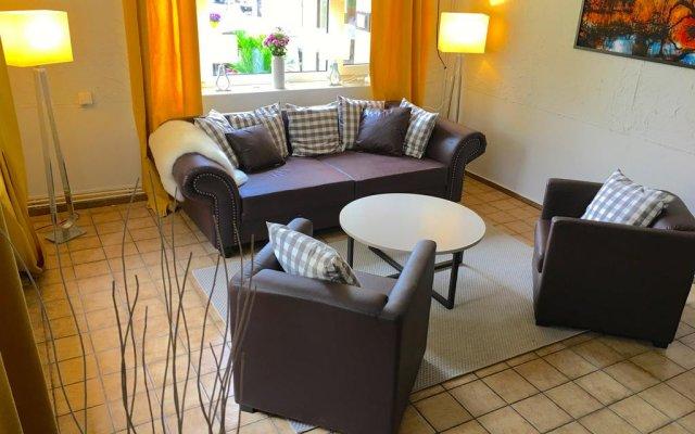 Отель -Restuarant Heideschänke Германия, Брауншвейг - отзывы, цены и фото номеров - забронировать отель -Restuarant Heideschänke онлайн комната для гостей
