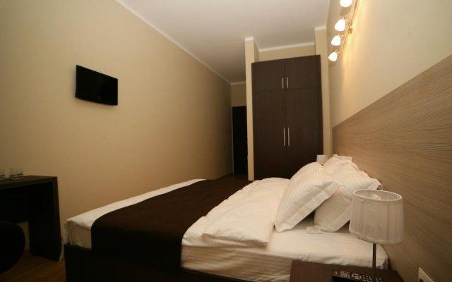 Отель Basilon Тбилиси комната для гостей