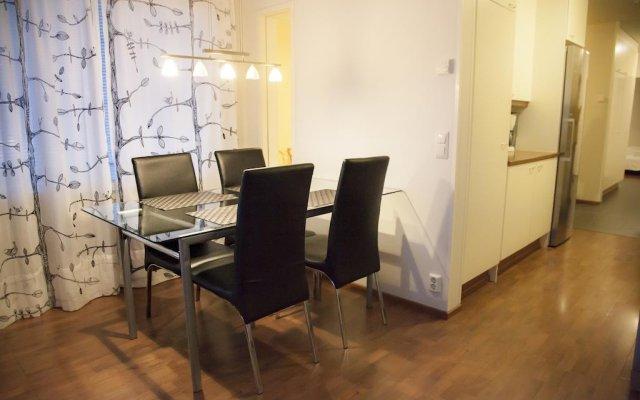 Apartment Hotel Sofia Homes комната для гостей
