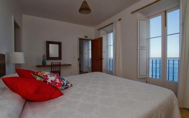 Отель Casa do Lado комната для гостей