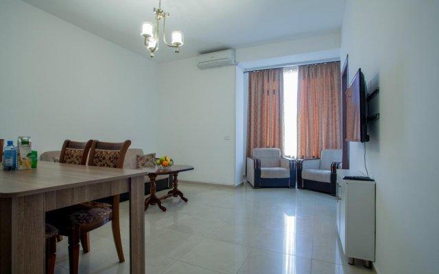 Отель Anush House комната для гостей