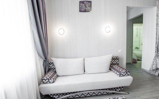 Апартаменты Minskroom Apartments 2 Минск комната для гостей