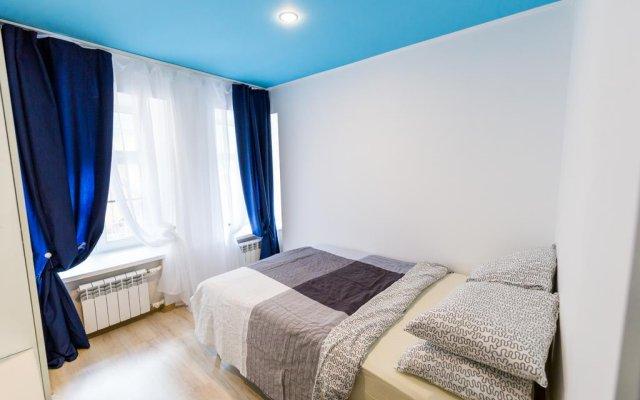 Отель Fontanka 40 Санкт-Петербург комната для гостей