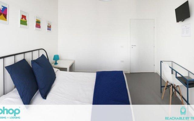 Отель Guest House Cohop Альберобелло комната для гостей