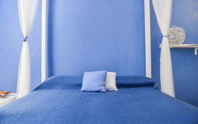 Отель Four Season Termini комната для гостей