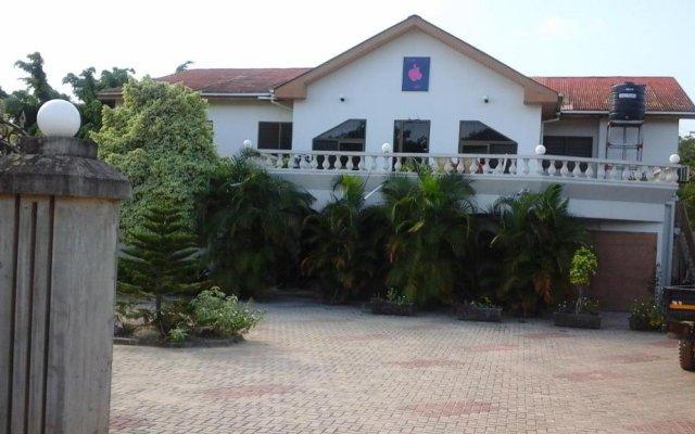 Eden Lodge