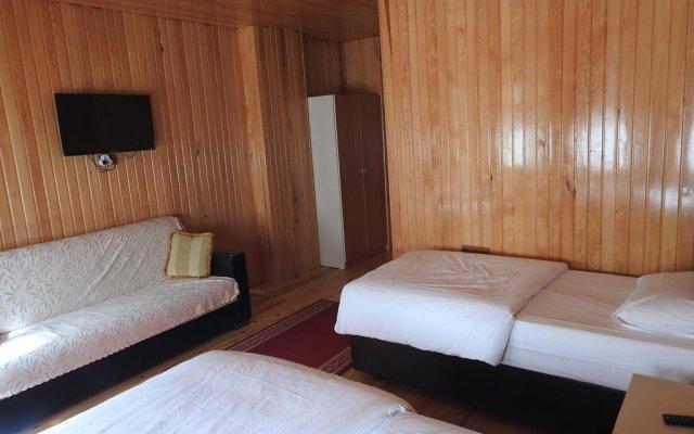 Zengin Motel Турция, Узунгёль - отзывы, цены и фото номеров - забронировать отель Zengin Motel онлайн комната для гостей