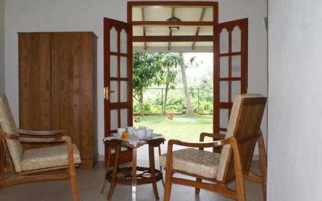Отель Lanka Rose Guest House Шри-Ланка, Берувела - отзывы, цены и фото номеров - забронировать отель Lanka Rose Guest House онлайн комната для гостей