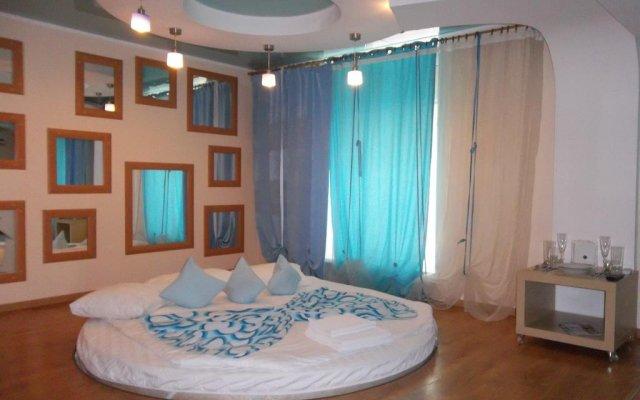 Hotel Palitra комната для гостей