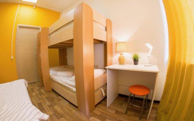 Гостиница Patio Hostel Irkutsk в Иркутске отзывы, цены и фото номеров - забронировать гостиницу Patio Hostel Irkutsk онлайн Иркутск комната для гостей