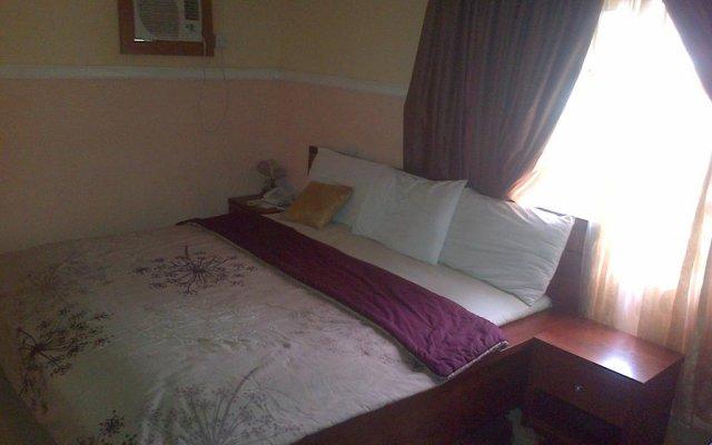 Отель AB Armany Hotels Калабар комната для гостей