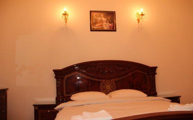 Гостиница Аппартаменты Royal комната для гостей