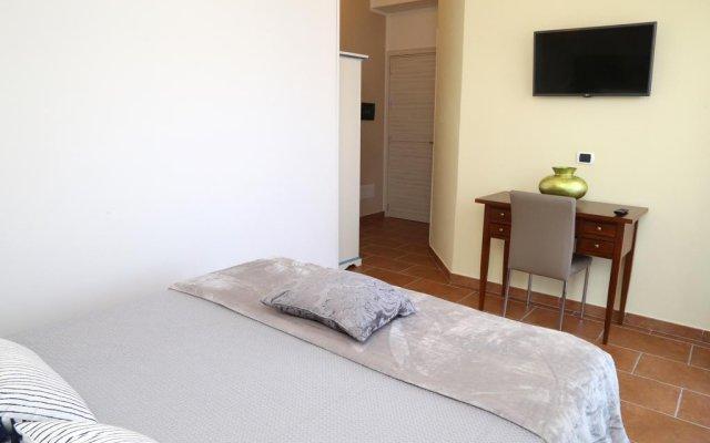 Отель Villa Piana Кастельсардо комната для гостей