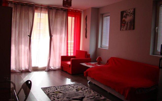 Отель Studio Nera Болгария, Поморие - отзывы, цены и фото номеров - забронировать отель Studio Nera онлайн комната для гостей