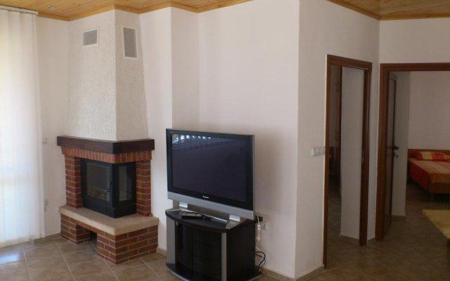Отель Holiday Home Okka By Болгария, Балчик - отзывы, цены и фото номеров - забронировать отель Holiday Home Okka By онлайн комната для гостей