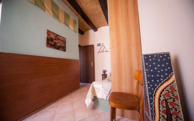 Отель B&B Turra Италия, Рим - отзывы, цены и фото номеров - забронировать отель B&B Turra онлайн комната для гостей
