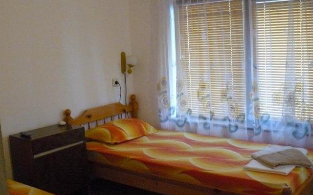Отель Villa Rosa Балчик комната для гостей