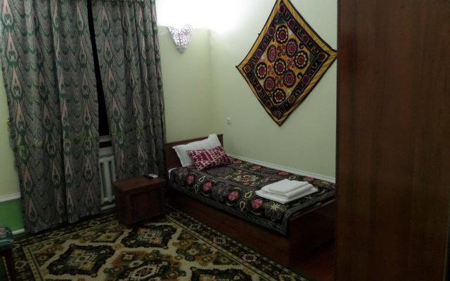 Guest House Ikathouse