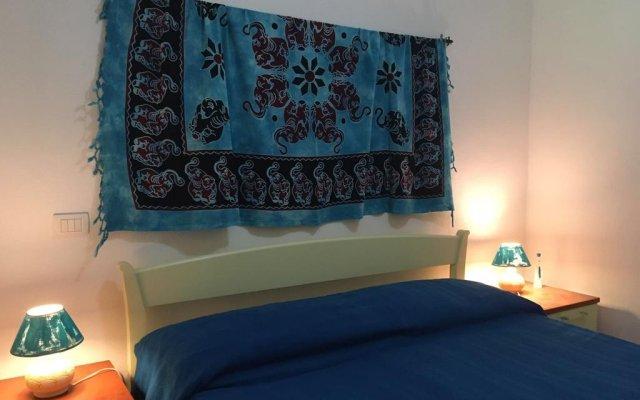 Отель Case La Filetta комната для гостей