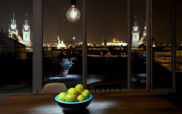 Отель Rybna 9 Apartments Чехия, Прага - отзывы, цены и фото номеров - забронировать отель Rybna 9 Apartments онлайн бассейн