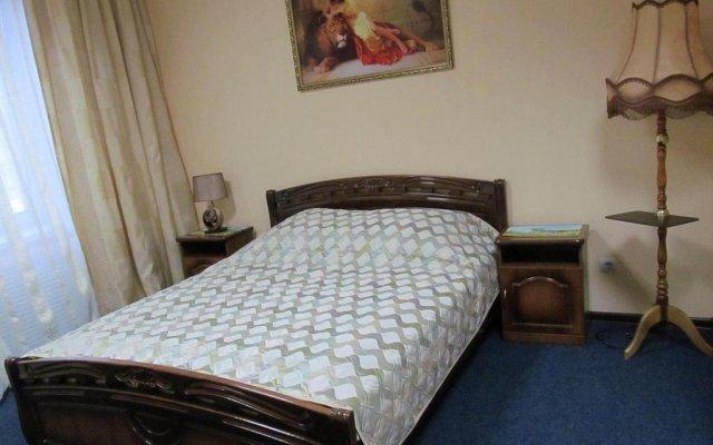 Гостиница Ника Смоленск комната для гостей