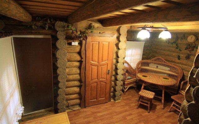 Отель Grunok Поляна комната для гостей