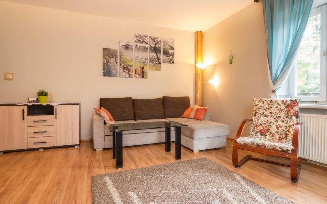 Отель Apartament Rema комната для гостей