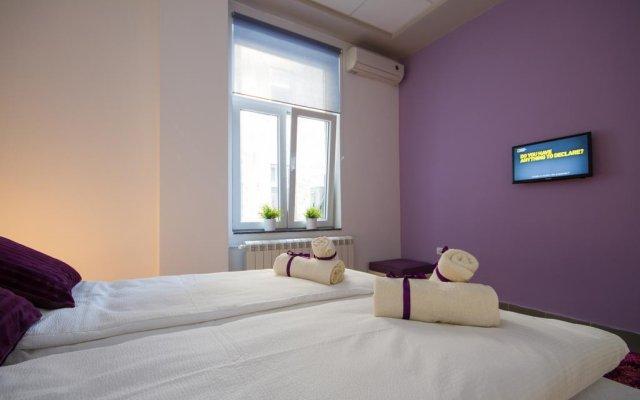 Отель Vukanja Сербия, Белград - отзывы, цены и фото номеров - забронировать отель Vukanja онлайн комната для гостей