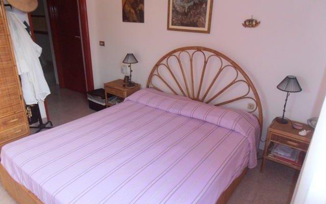 Отель Villa Morreale Фонтане-Бьянке комната для гостей