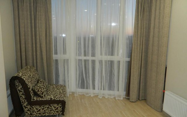 Отель Pastel 111 Одесса комната для гостей