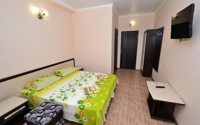 Гостиница Viva Guest House в Анапе отзывы, цены и фото номеров - забронировать гостиницу Viva Guest House онлайн Анапа комната для гостей