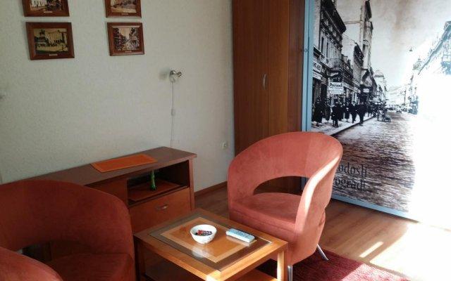 Отель City Center Apartment Сербия, Белград - отзывы, цены и фото номеров - забронировать отель City Center Apartment онлайн комната для гостей