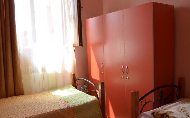 Balcony Villa Hostel комната для гостей