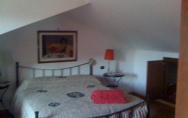Отель B&B Le Kalofe комната для гостей