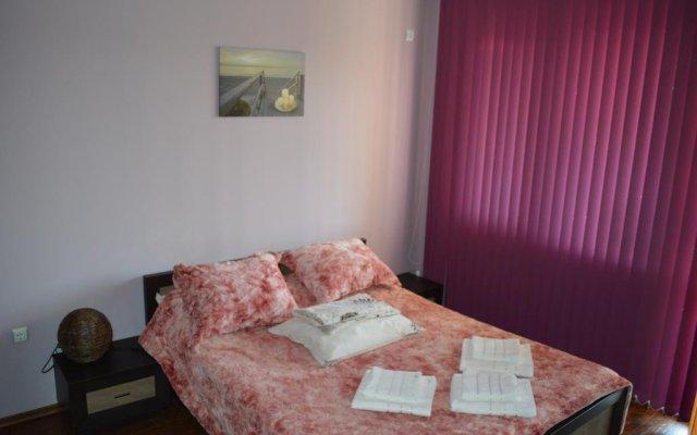 Апартаменты White Lagoon Beach Apartment комната для гостей