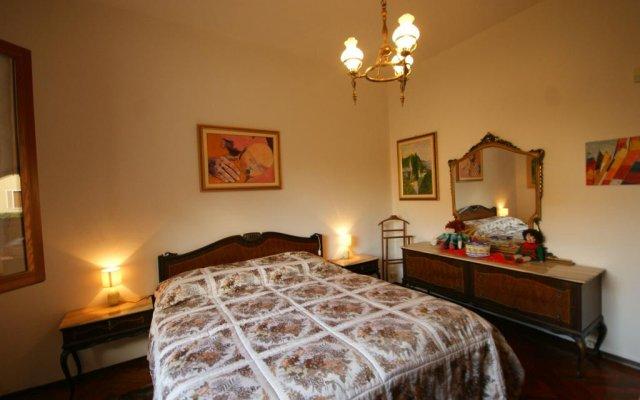 Отель La casa del pittore Италия, Вербания - отзывы, цены и фото номеров - забронировать отель La casa del pittore онлайн комната для гостей