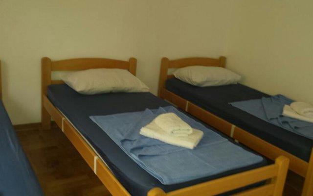Отель Guest House Zuber комната для гостей