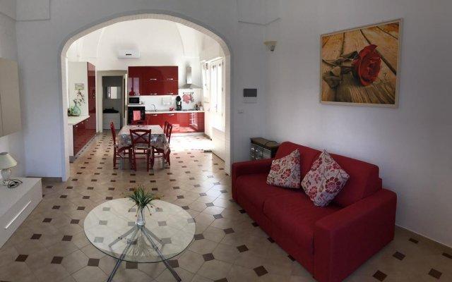 Отель Maldives Italiennes Италия, Пресичче - отзывы, цены и фото номеров - забронировать отель Maldives Italiennes онлайн комната для гостей