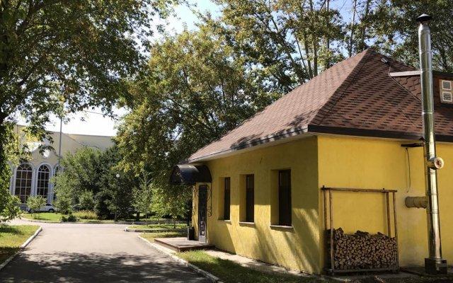 Гостиница Chaika Казахстан, Караганда - отзывы, цены и фото номеров - забронировать гостиницу Chaika онлайн вид на фасад