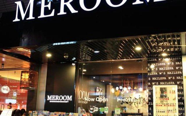 Meroom Hotel гостиничный бар