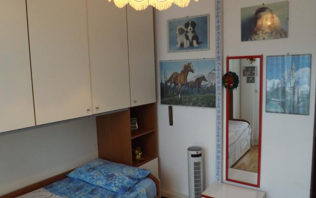 Отель B&B Gallo Италия, Лимена - отзывы, цены и фото номеров - забронировать отель B&B Gallo онлайн комната для гостей