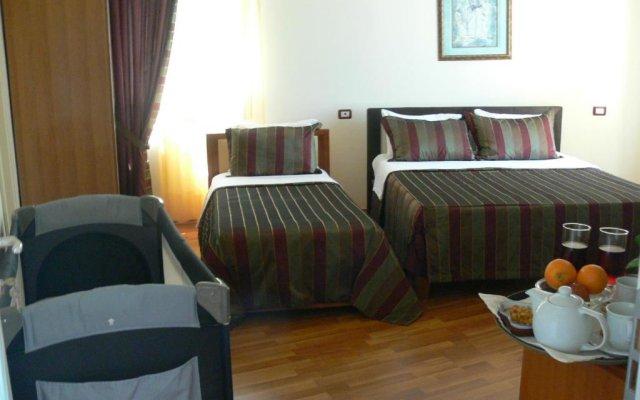 Отель Villa Arber комната для гостей