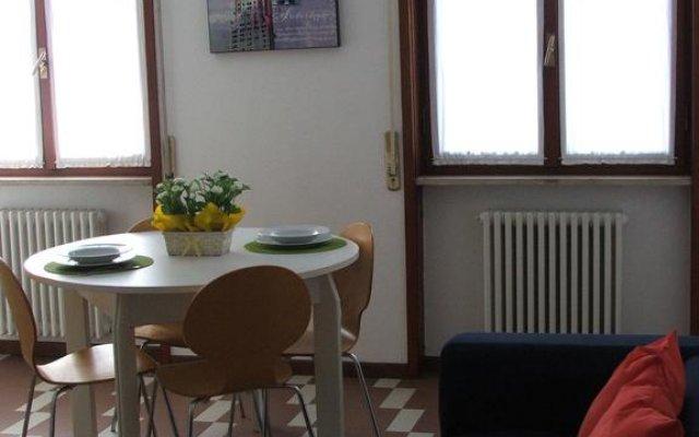 Отель Appartamenti City Residence Италия, Виченца - отзывы, цены и фото номеров - забронировать отель Appartamenti City Residence онлайн комната для гостей
