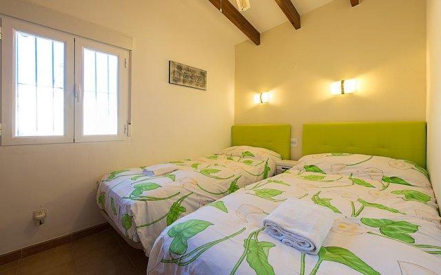Отель Villa Neus комната для гостей