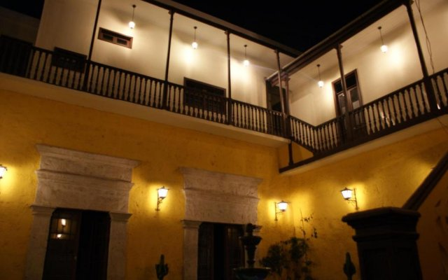 Flying Dog Hostels Arequipa 0